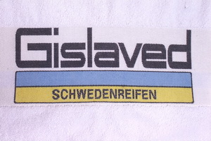Gislaved terry towel